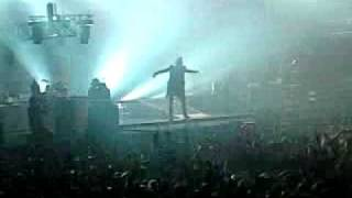 30 Seconds to Mars - Escape & Night of the Hunter / Live @ Wembley Arena