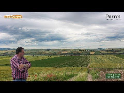 Agricoltura, Droni, Vini