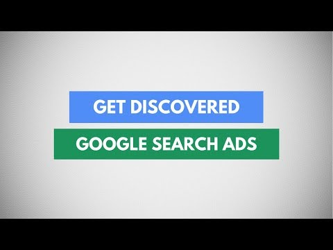 How To Create Google Search Ads | Increase Website Traffic & Grow Your Business with Google Search