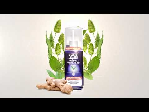 Natur Vital Hair S.O.S.