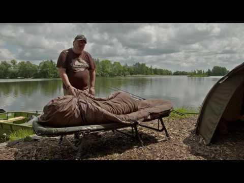 MAD HABITAT Range: E-XTREME 5 Season Sleeping Bag RSTOP