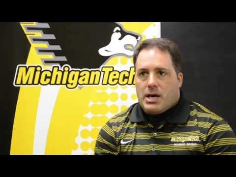 Michigan Tech Nordic Skiing 2014-15 Season Review