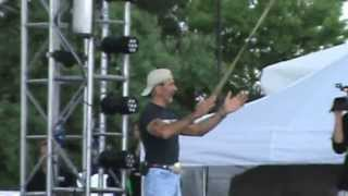 Aaron Tippin at Country USA 2013 - I Got It Honest