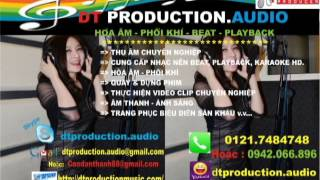 [Beat] Xin Anh Hãy Quên - Tommy Ngô Ft Linda Trang Đài (Gốc)