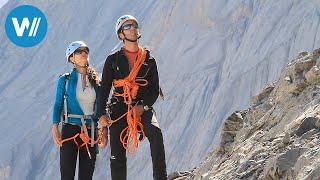 Escalade des Alpes Suisses | Eiger, l