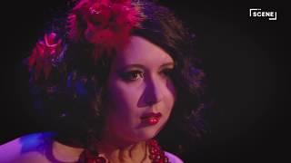 This Burlesque Dancer Slays in Her Wheelchair | The Scene