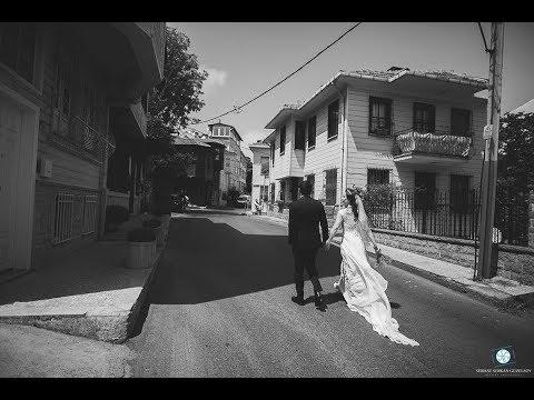 İstanbul'da Bir Düğün Hikayesi Gözde + Hakan İstanbul Düğün Video Teaser