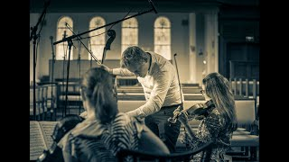A.Borodin, String quartet No.1 in C-minor, Scherzo