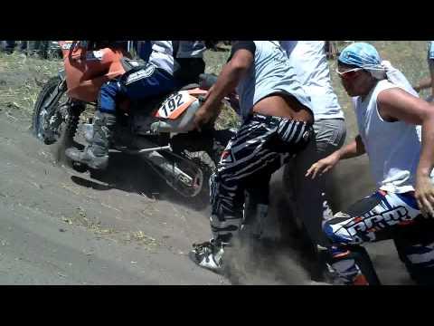 Dakar 2014 asistencia de Junin