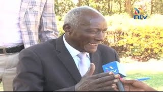 Mzee Jackson Kibor, the man behind the court cases and controversies