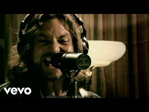 Pearl Jam - World Wide Suicide (Alternate Video Version)