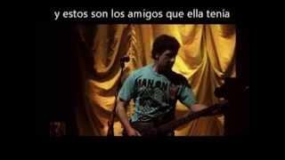 Marillion - She Goes On (Traducción al español)