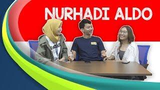 Koalisi Indonesia Tronjal Tronjol Maha Asyiknya Nurhadi Aldo