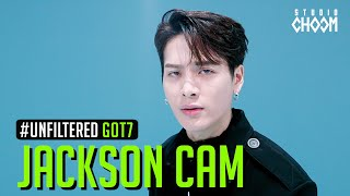 [UNFILTERED CAM] GOT7 JACKSON(갓세븐 잭슨) 'NOT BY THE MOON' 5K | BE ORIGINAL