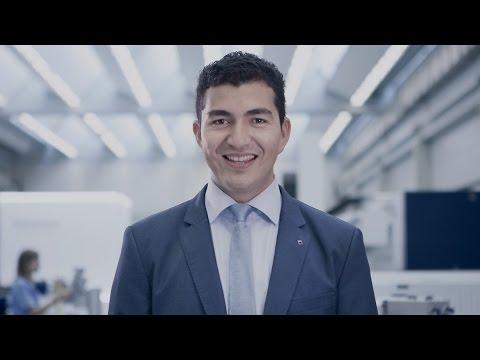 , title : 'TRUMPF Karriere: Business Talent Program'