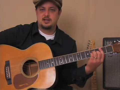 Beginner Barre Chord Acoustic Guitar Lesson Free Online Guitar Lesson