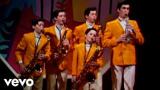The Osmond Brothers, Donny Osmond - Then I'll Be Happy