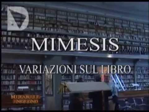 Nuova puntata della trasmissione Mirabile Ingegno, dedicata alla mostra allestita nella Biblioteca Magliabechiana degli Uffizi.