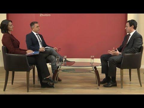 Kurti: Želimo normalno Kosovo i normalnu Srbiju