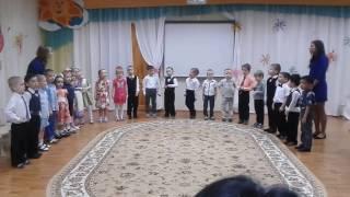 """Песенка для мам. Группа """"Капельки"""", 10 марта"""