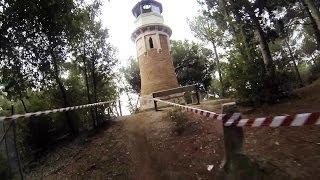 preview picture of video '3h Resistència Arenys de Munt 2013'