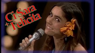 Al Bano & R.Power - Ci Sara + Felicita (with TEXT)