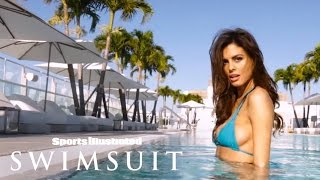 Bo Krsmanovic's Summer of Swim | Sports Illustrated Swimsuit
