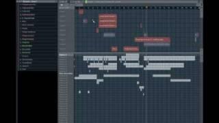 Basshunter Don´t Walk Away [Toppen Remix]