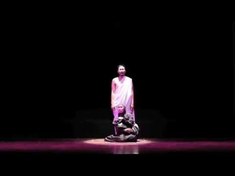TEATER BARU - Festival Teater Jakarta 2015