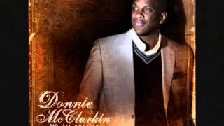 Donnie McClurkin Hallelujah Song