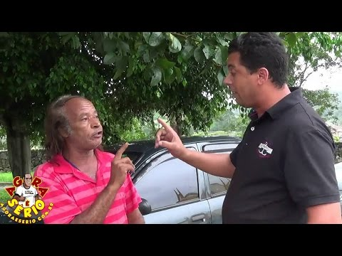 Guti x Marcos Ramos bate boca e acusações graves da Prefeitura de Juquitiba