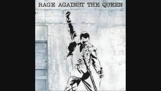 """Fat Bottomed Testify"" (Rage Against The Machine vs. Queen) [Grave Danger Mashup]"