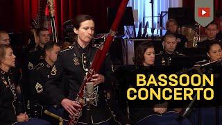 Bassoon Concerto in C Major by Antonio Vivaldi