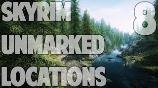 Skyrim Unmarked Location: Reachwater Forsworn Camp