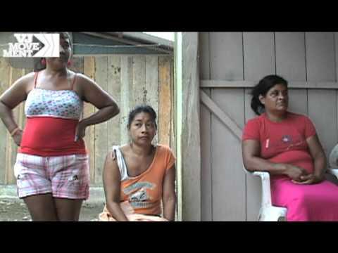 Refugees Turn to Sex Work in Ecuador