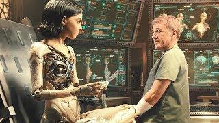 【小Q】醫生撿到個廢棄機器人,拿回家修復後,發現她是300年前的狂戰!