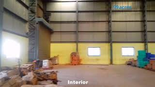 200060 Sq.Ft.,  WareHouse for lease/rent in Chakan