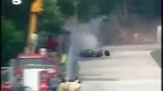 Accidente De Ayrton Senna Narrado Por Telecinco