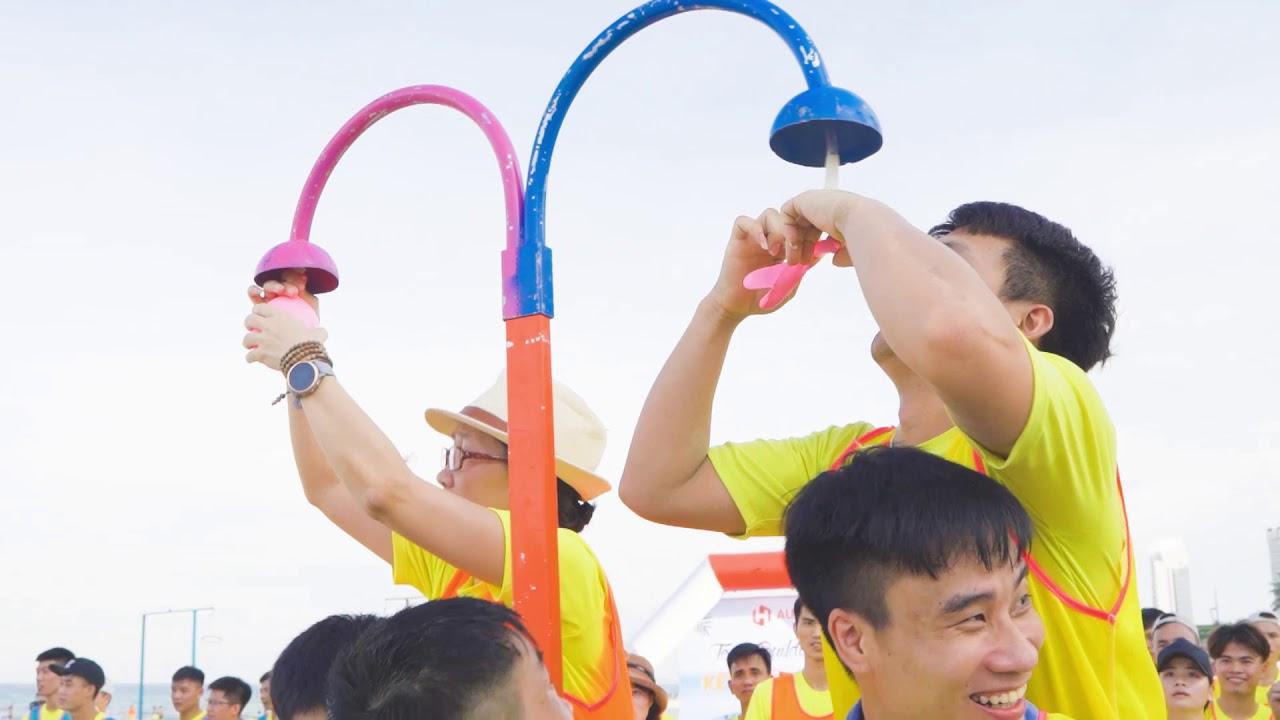 Building - Gala Da Nang 2020