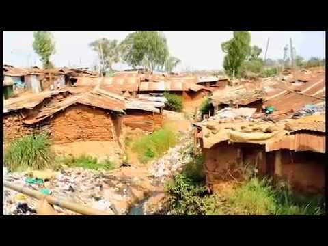 How The NYS Transformed Kibera In 3 Months