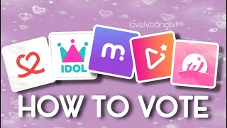 How to ✨ vote ✨ correctly to make TXT succeed
