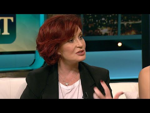 EXCLUSIVE: Sharon Osbourne Doubles Down on Kim Kardashian Not Being a Feminist
