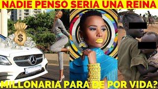 De La P0BREZA a Fama y Fortuna: La Hermosa Historia de Miss Sudafrica tras ganar Miss Universo 2019