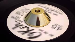 Otis Williams & The Charms - Baby, You Turn Me On - Okeh: 4-7225 DJ