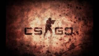 Музыка для игры CS GO