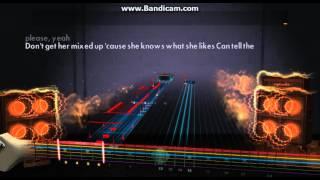 Rocksmith 2014 - Avenged Sevenfold - Girl I Know (Lead)