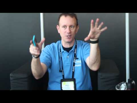 Behind The Scenes At TechEd Australia 2012 [Video]