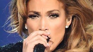 Twitter Rips Apart J. Lo