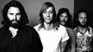 Orange County Suite -The Doors (Lyrics)