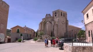 Video del alojamiento Las Tercias de Curiel